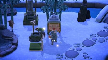 Animal Crossing: New Horizons: cómo conseguir la varita de bambú y los materiales para fabricarla