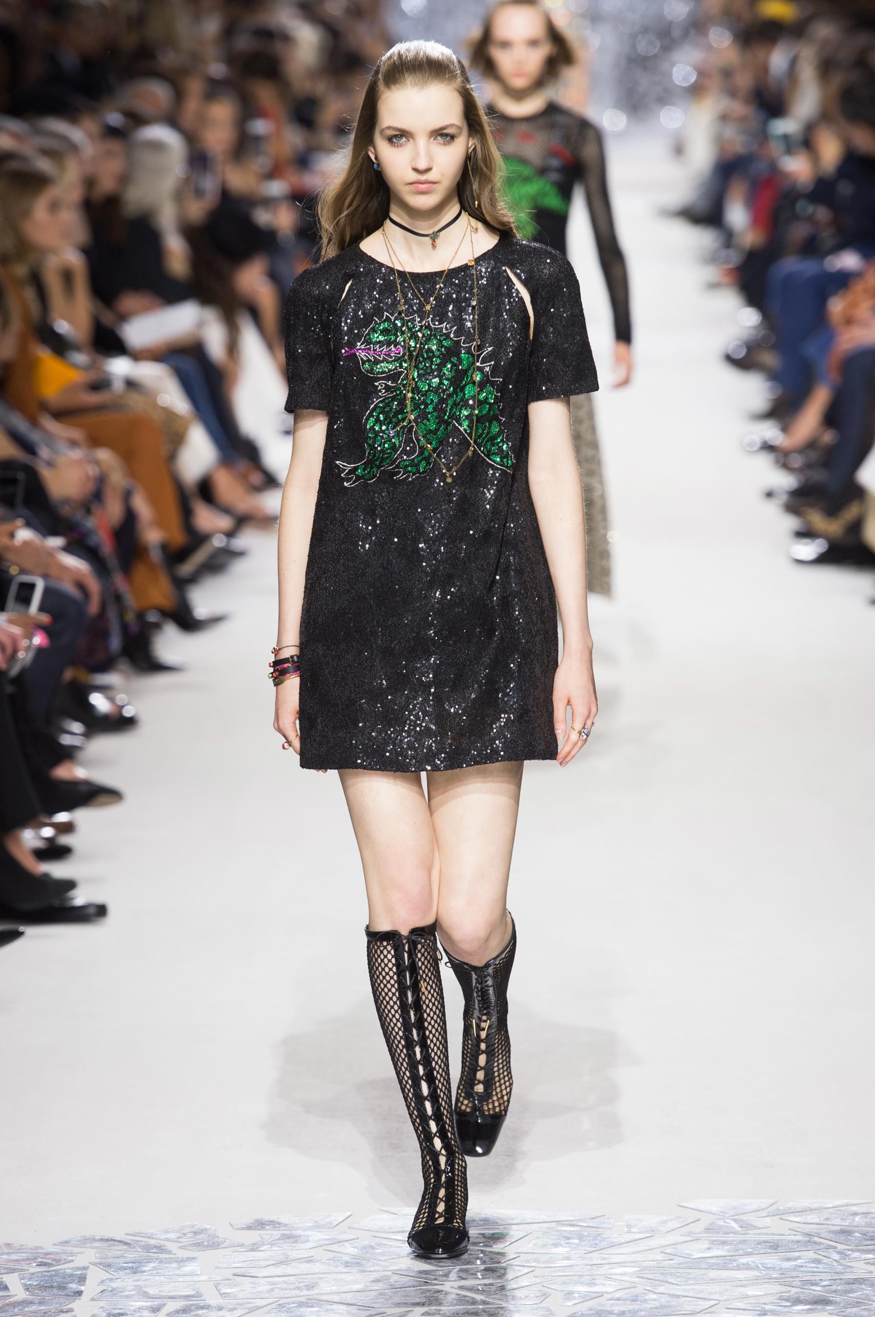 Foto de Dior Primavera-Verano 2018 (71/80)