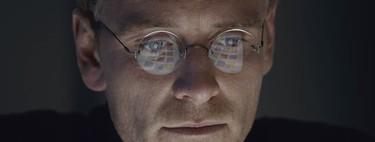 'Steve Jobs', excesos de soberbia