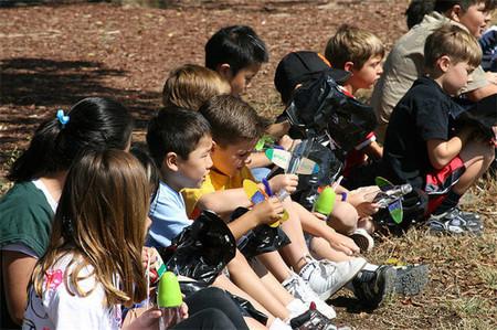 Los campamentos del MUNCYT han sido pensados para despertar la curiosidad de los niños durante las vacaciones