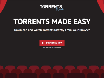 El streaming de torrents, ¿un peligro para tu ordenador?