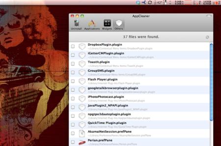 AppCleaner GUI
