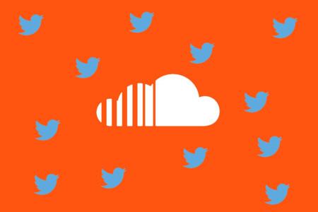 Twitter se decide e invierte 62,3 millones de euros en la plataforma musical SoundCloud