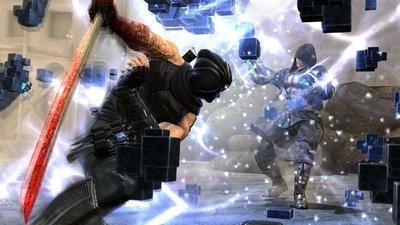 'Ninja Gaiden 3'. 20 minutos de gameplay por el desierto de Dubai. Dos extensas galerías de imágenes y fecha de salida