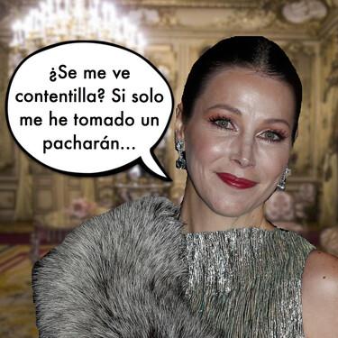 El nuevo amigo especial de Esther Doña se pronuncia sobre su relación con la viuda: ¿le ha devuelto la alegría tras la pérdida de su padre y del marqués de Griñón?