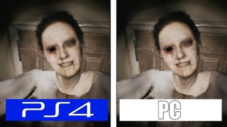 Este remake fan made de P.T. (Silent Hills) para PC tiene poco o nada que envidiar a la versión de PS4
