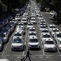 Tras el principio de acuerdo entre taxis y Govern en Cataluña, esta es la situación en Madrid