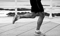 Mejora tu técnica de carrera (II): evita aterrizar con el talón