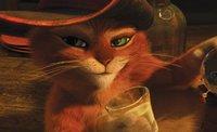 Taquilla USA: El gato con botas y dinero