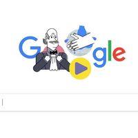 Google te enseña a lavarte correctamente las manos con el doodle de hoy