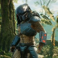 La cacería de Predator: Hunting Grounds comenzará a finales de abril de 2020