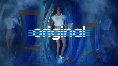 Kendall Jenner se estrena como embajadora de adidas Originals con un campaña que promete mucho