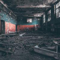 'Abandoned Russia', una visión de la decadencia soviética en clave de urbex por Alexei Polyakov