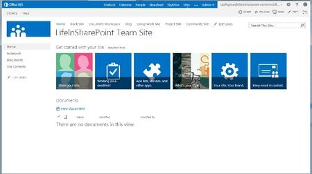 SharePoint 2013 se vuelve más social para facilitar la comunicación en la empresa