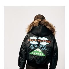 Foto 2 de 19 de la galería louis-vuitton-x-nigo-2020 en Trendencias Hombre