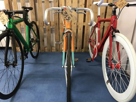 """Santa Fixie: de importar """"bicis bonitas"""" para venderlas por internet a facturar 2,6 millones de euros"""
