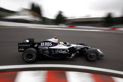 La Sexta emitirá Fórmula 1 los viernes