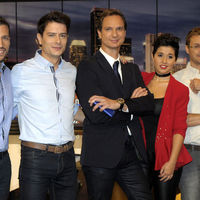 'Hora punta' de Javier Cárdenas cancelada: la nueva cúpula de TVE decide prescindir del polémico programa