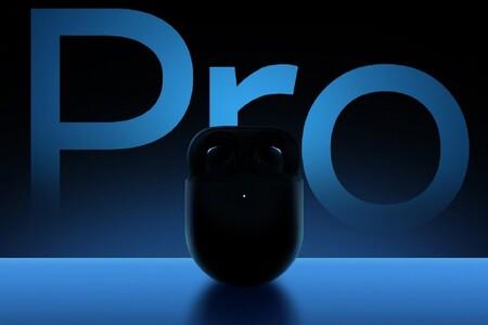 Xiaomi Redmi AirDots 3 Pro: todos los detalles sobre la versión más 'Pro' de los auriculares más vendidos