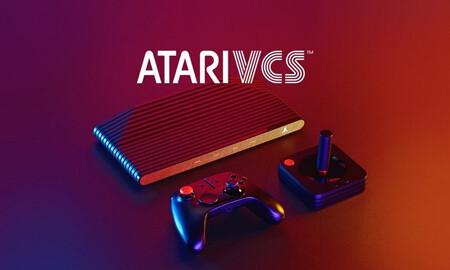 El retorno del retro: Atari VCS llegará este mismo mes con decenas de títulos clásicos y con la intención de ser más que una consola