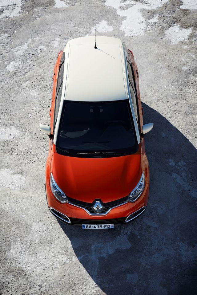 Foto de Renault Captur (8/16)