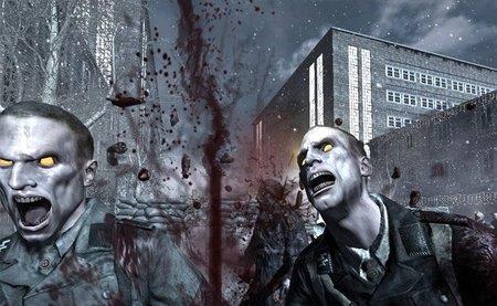 'Call of Duty: Black Ops', también con zombies come sesos
