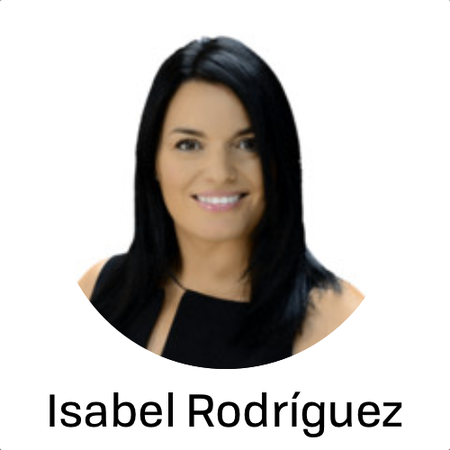 Ent Isabel Rodriguez