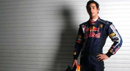 Daniel Ricciardo dará el salto a la Fórmula 1 en 2012, o antes