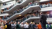 Ni Apple, ni Google, la Microsoft de Nadella trata de encontrarse a sí misma