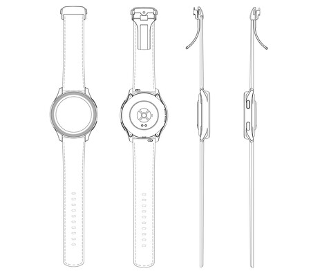 Smartwatch Oneplus