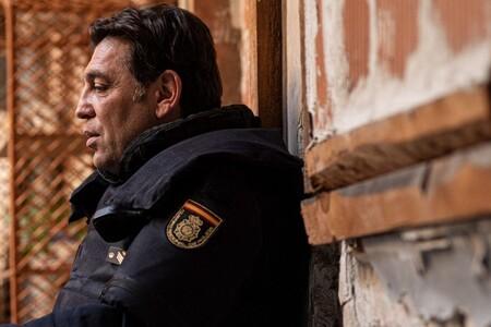 Quién es Hovik Keuchkerian, el agente Osorio de 'Antidisturbios' y revelación de la serie española del momento