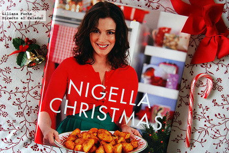 Nigella Christmas. Libro de cocina