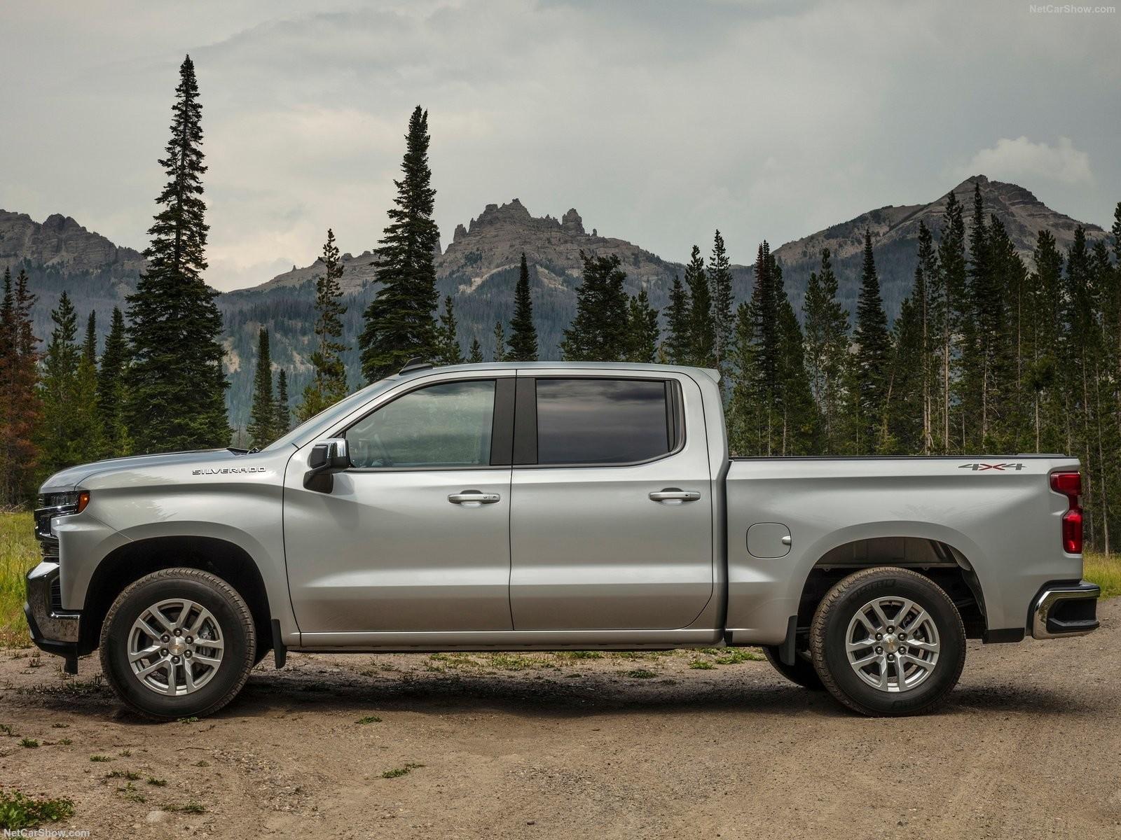 Foto de Chevrolet Cheyenne 2019 (8/14)