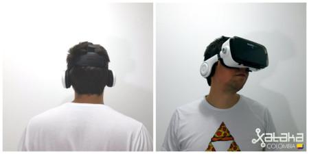 Realidad Virtual 4