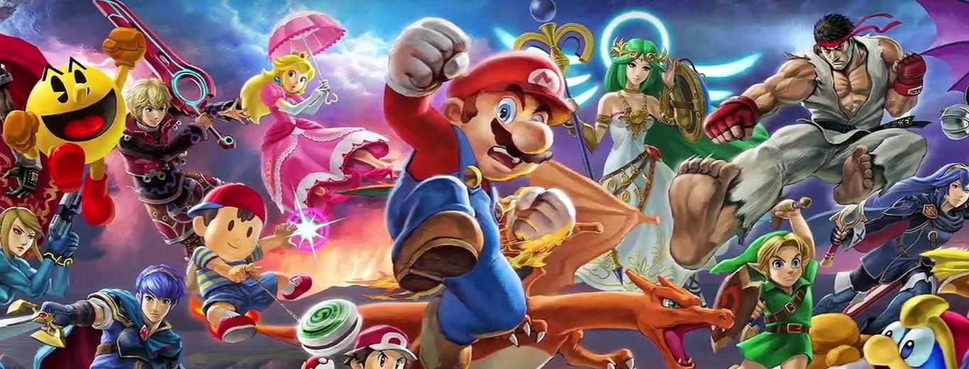 Super Smash Bros Ultimate Reglas Oficiales Para Torneos Y
