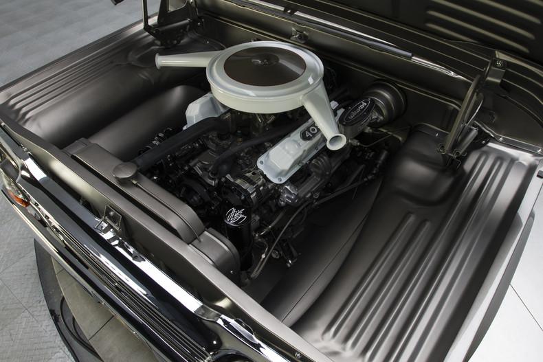 Foto de Dodge D100 restomod (11/30)