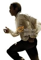 '12 años de esclavitud', tráiler y cartel de la nueva película de Steve McQueen