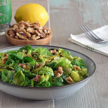 Recetas fáciles y sabrosas para contentar a todos en el menú semanal del 19 de febrero