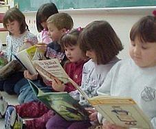 Asignatura de inglés obligatoria a partir de los 6 años