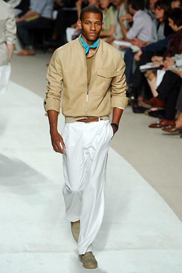 Foto de Hermès, Primavera-Verano 2011 en la Semana de la Moda de París (10/22)