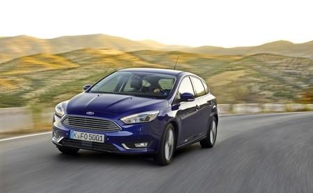 Ford Focus 2014: versiones, equipamientos y precios en España