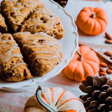 Los bizcochos de zanahoria y calabaza más buscados de Internet (con y sin thermomix) para que te des un capricho este otoño