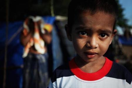 Día Universal del Niño: protejamos a los más pequeños