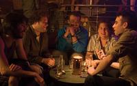 'Lío embarazoso' ('Knocked Up'): otra vez lo bueno es la trama secundaria