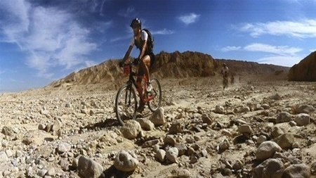 bicicleta aventura