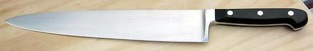 Viajando por el mundo a través de los cuchillos que cortan, filetean y pinchan (I)