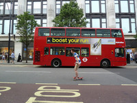 Londres a tu manera: Cómo hacer tuya la ciudad