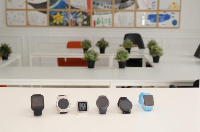 ¿Merecen la pena los smartwatches? Enfrentamos a los mejores del año