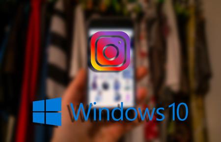 Instagram para Windows 10 y Mobile se pone al día con mejoras en Live Tile y añadidos en las búsquedas