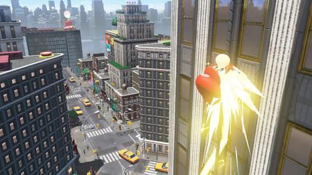 Super Mario Odyssey Galeria 14